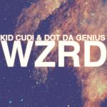 W Z R D (KiD CuDi & Dot Da Genius) – 'Teleport 2 Me' (Snippet)