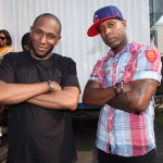 Talib Kweli Announces Black Star Reunion Album For 2012