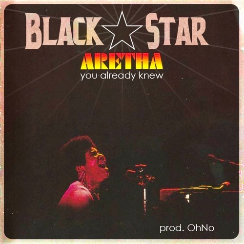 black star you already knew