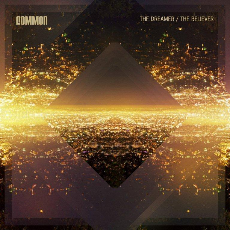 Common- The Dreamer, The Believer [2011 Album]