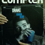 Drake Covers Complex (December 2011 / January 2012)