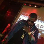 Fabolous Announces 'There Is No Competition 3′