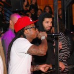 Lil Wayne & Drake Shelve Joint Album Because Of Potential Comparisons With 'Watch The Throne'