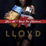 lloyd shes all i want for christmas 150x150