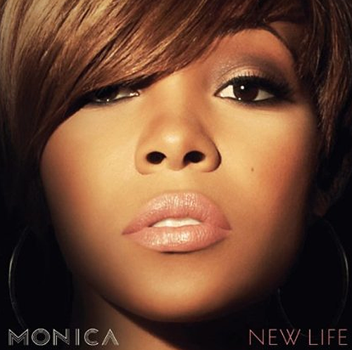 monica new life cover