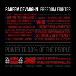 Mixtape: Raheem DeVaughn – 'Freedom Fighter'