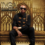 Tyga – <i>Careless World: Rise Of The Last King</i> (Album Cover & Track List)