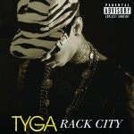 Tyga's 'Rack City' Goes Platinum