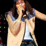 Waka Flocka Explains 'Triple F Life' Delay & Says He Will Be The No.1 Artist Of 2012