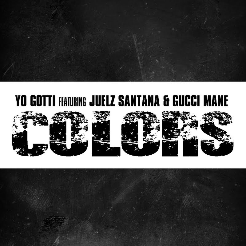 My Kitchen Gucci Mane: 'Colors' (Feat. Juelz Santana & Gucci Mane