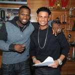 DJ Pauly D Officially Signs With G-Note / G-Unit Records