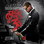 Mixtape: Fabolous – 'There Is No Competition 3: Death Comes In 3's' (No DJ)