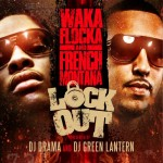Mixtape: French Montana & Waka Flocka Flame – 'Lockout'