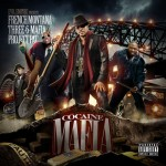 Mixtape: French Montana, Juicy J & Project Pat – 'Cocaine Mafia'