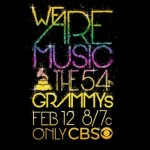 54th Annual GRAMMY Awards Nominees