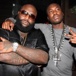 Rick Ross x Meek Mill – 'No Church In The Wild' (Freestyle)