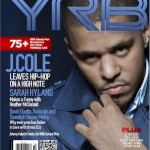 J. Cole Covers YRB Magazine