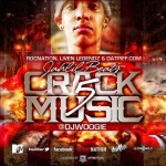 Mixtape: Jahlil Beats – 'Crack Music 5′
