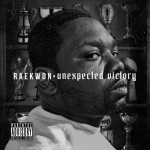 Raekwon – 'Unexpected Victory' (Mixtape Artwork)