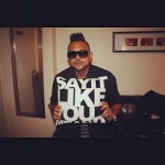 Sean Paul – 'Hold You Tonight'