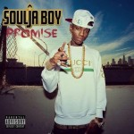 Soulja Boy – <i>Promise</i> (Album Cover)