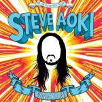 Steve Aoki – 'Cudi The Kid' (Feat. KiD CuDi & Travis Barker)