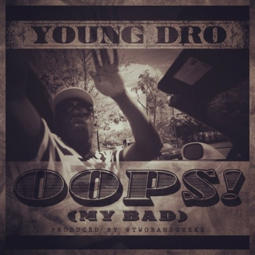young dro oops 500x500
