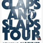 Black Milk Announces 'Claps & Slaps' Tour