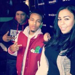 Bow Wow '5 Fingers Of Death' Freestyle On Shade 45