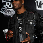 DMX Announces 'Undisputed' Tour