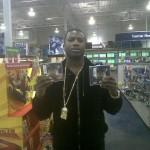 Gucci Mane – 'Club Hoppin'
