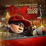 Gucci Mane – 'Trap Back' (Mixtape Artwork & Track List)