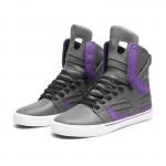 Just Blaze Releases Custom 'Supra Skytop II' Sneakers