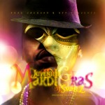 Juvenile – 'Mardi Gras' (Mixtape Artwork)