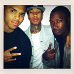 Kevin McCall – '360' (Feat. Chris Brown & Tyga)