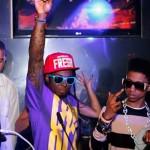 Lil Wayne To Release Prison Memoir 'Gone Till November'