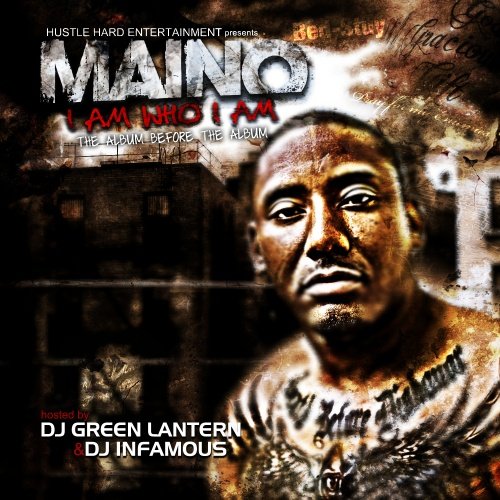 maino i am who i am