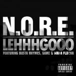 N.O.R.E. – 'Lehhhgooo' (Feat. Busta Rhymes, Game & Waka Flocka Flame)