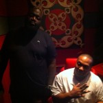 In The Studio: Rick Ross & Timbaland