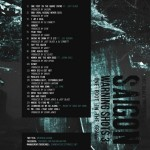 Saigon – 'Warning Shots 3' (Mixtape Artwork & Track List)