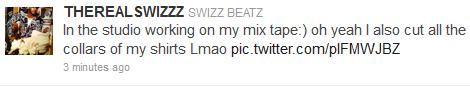 swizz mixtape 1