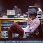 In The Studio: Pharrell, Wiz Khalifa, Kendrick Lamar, Busta Rhymes & Mac Miller