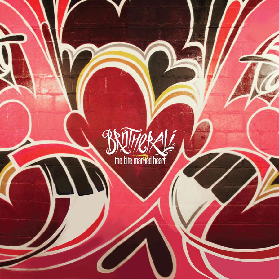 Resultado de imagen para Brother Ali - The Bite Marked Heart EP