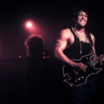 D'Angelo – 'Sugar Daddy' (High Quality Live Audio From Paris)