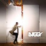 Diggy – <i>Unexpected Arrival</i> (Album Cover & Track List)