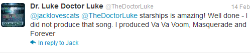 dr luke