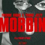 Freddie Gibbs – 'Mobbin' (Feat. Young Jeezy) (No Tags)