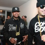 French Montana 'Cosmic Kev' Freestyle