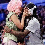 lil wayne nicki all star 150x150