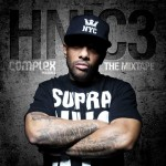 Prodigy – 'H.N.I.C. 3′ (Mixtape Artwork & Track List)